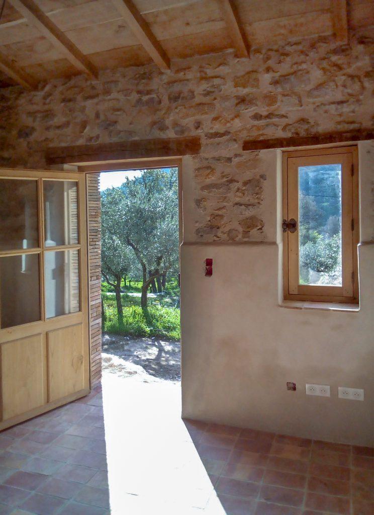 Gartenküchen im mediteranen Stil