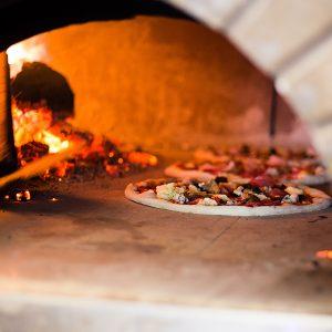 pizzaofen für outdoorküchen