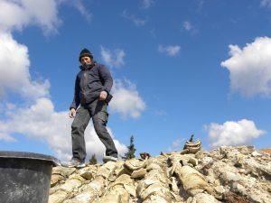 Wiederverwertung alter Materialien für Ihre Terrasse